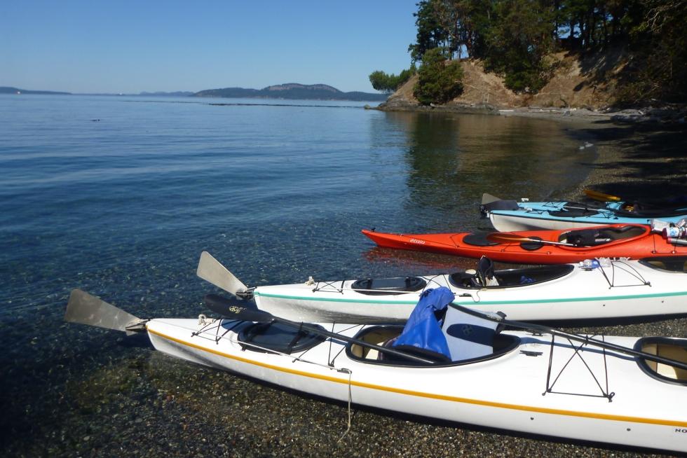 kayaks san juan beach