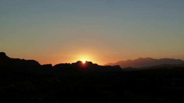 Utah's magical landscape