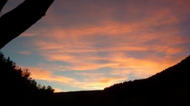 sunsetzion