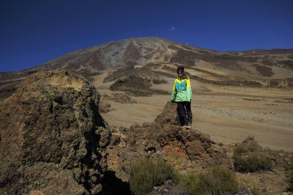 Acclimation Hike 2