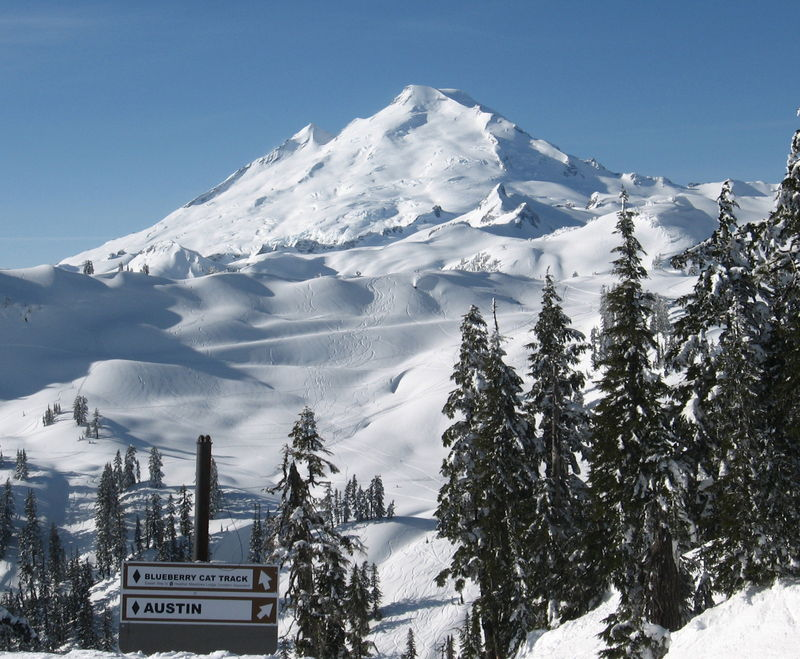 Mount Baker View - Pan Dome (1)