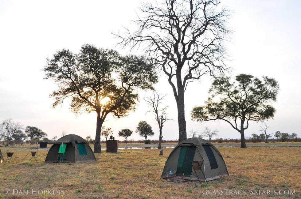 Zweizwei Camp